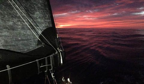La glorieuse incertitude du Vendée Globe