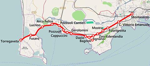 Oceanus - Rigenerare Napoli attraverso Bagnoli