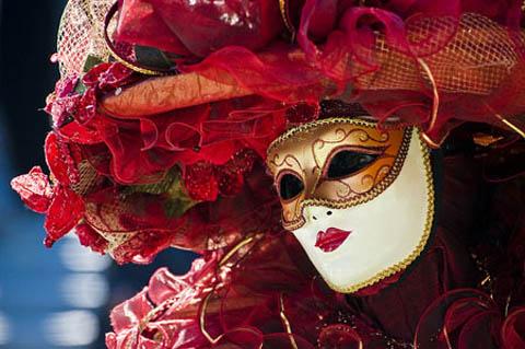 Le Maschere di Venezia - Report - NAUTICA REPORT c671c0105165