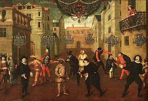 Le maschere veneziane furono indossate in altri periodi dell anno e in  altre circostanze. La Serenissima fu sempre abbastanza permissiva al  riguardo 8d8f07f91ed8