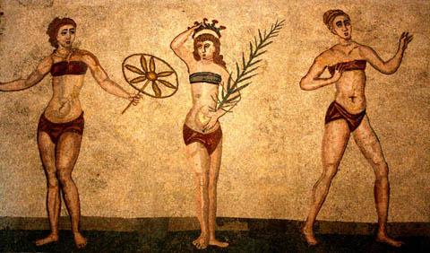 Costumi Da Bagno Vintage Roma : Costumi da bagno donna bikinis e interi monpetitbikini it costume