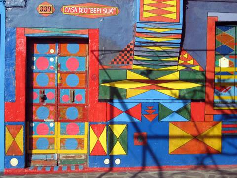 Isola di Burano (VE) - L'Arte Centenaria del Merletto