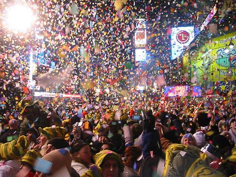 Capodanno 2018 chi lo festeggia per primo report for Capodanno 2018 a new york