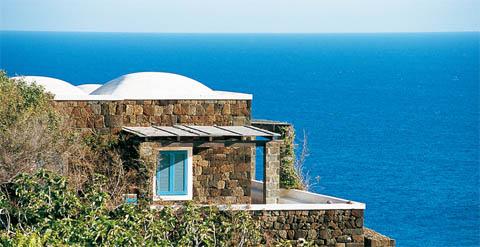 Case Di Pietra Pantelleria : Isola di pantelleria tp perla nera del mediterraneo turismo