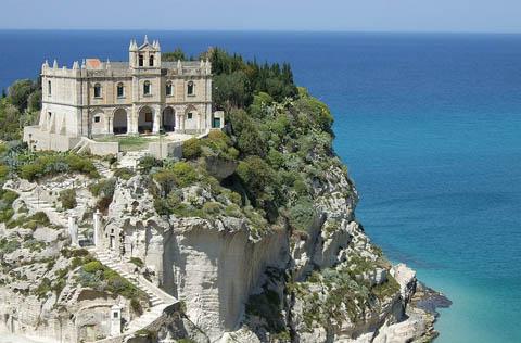 Tropea (VV) - Turismo e ormeggi - NAUTICA REPORT