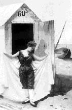 Storia del costume da bagno - Report - NAUTICA REPORT
