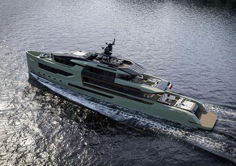 Un futuro di importanti novità per arcadia yachts news nautica