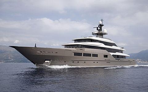 Tankoa s solo debutto mondiale al monaco yacht show