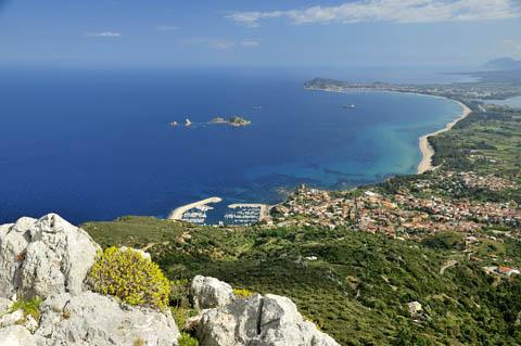 Marina di Santa Maria Navarrese, l'approdo nella bellezza della costa di Baunei - Turismo e ormeggi - NAUTICA REPORT