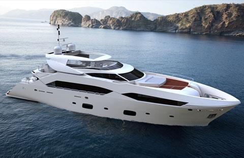 Ferretti Group al Cannes Yachting Festival con numeri record ... ba3d5ec4e9e