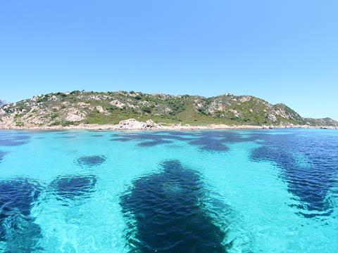 Isola molara tavolara ot turismo e ormeggi nautica - Piscine di rosa ...