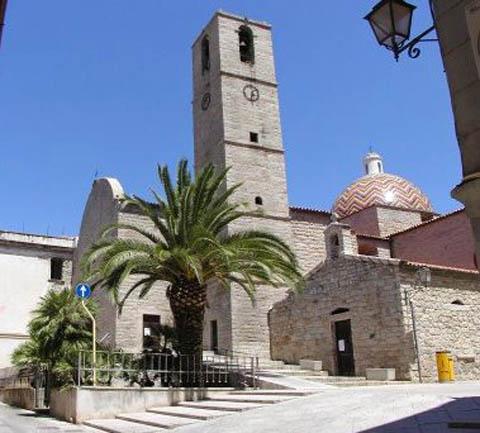 Olbia antica capitale del giudicato di gallura turismo for Centro divani olbia