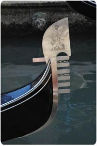 Ferro Di Gondola.La Gondola E Gli Squeraroli Report Nautica Report