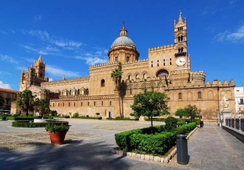 Palermo Teatro Del Sole Turismo E Ormeggi Nautica Report