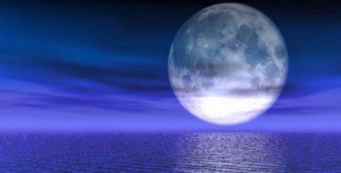 La Luna E Il Mare Una Leggenda Bretone Report Nautica Report