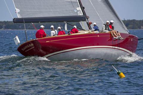 Morris Yachts M42X - Modern Classic - Barche a vela - NAUTICA REPORT