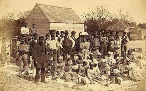 La tratta degli schiavi nell 39 800 report nautica report for Piani di vita del sud