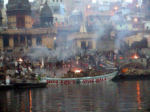 Luoghi di incontri a Varanasi