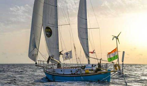 Golden Globe Race 2018 - Some wonder why ?