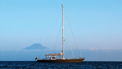 Camper & Nicholsons announce the sale of 32.07m sailing yacht Iemanja