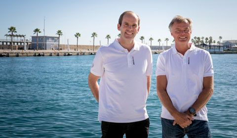 New leader appointed for Volvo Ocean Race