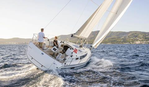 Navico & Bavaria Yachts announce New Partnership