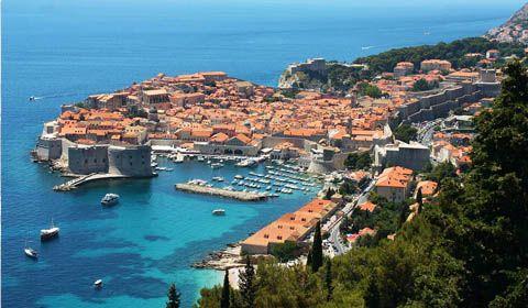 La croazia aumenta i prezzi per la tassa di soggiorno dei for Soggiorno in croazia