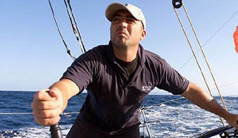 Simone Bianchetti, il poeta marinaio di Cervia