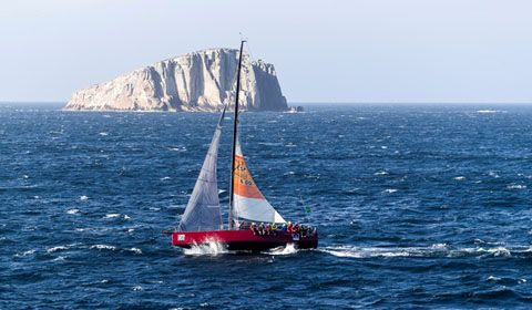 Rolex Sydney Hobart Yacht Race in review: The makings of a memorable race