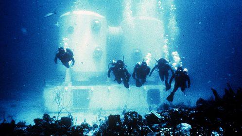 Le ''Seabees'' squadre di demolizione subacquea