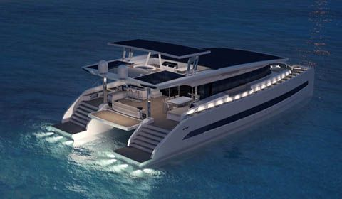 Two more Silent 80 sold and the under construction flagship becomes Silent 80