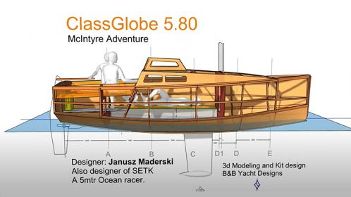ClassGlobe 5.80 Mini in 23 countries !