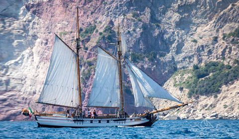 Cinque Terre National Park Regatta - Seafuture is here, for everybody