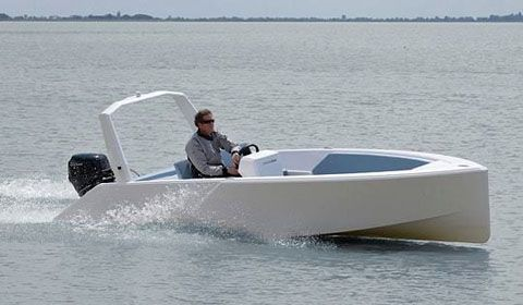 Exner: Cosmo 600 Tender