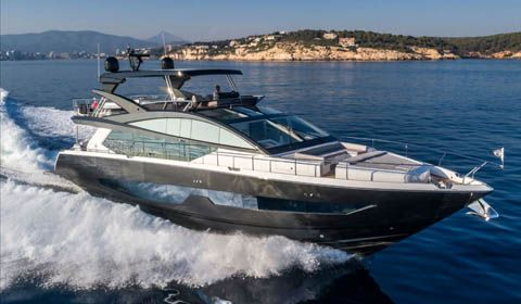 Pearl Yachts with Baxter Marine at the upcoming Palma International Boat Show