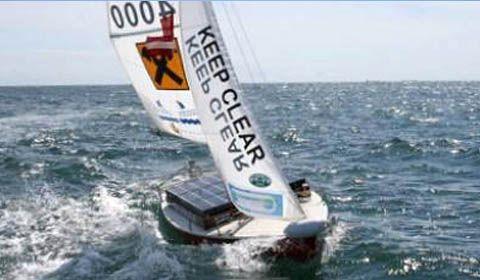 La barca senza equipaggio - Report - NAUTICA REPORT 62c07a14205a