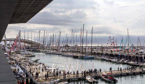 Salone Nautico di Genova - I convegni e gli eventi di oggi - Report ... 9afdb610b861