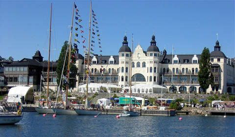 Royal Swedish Yacht Club