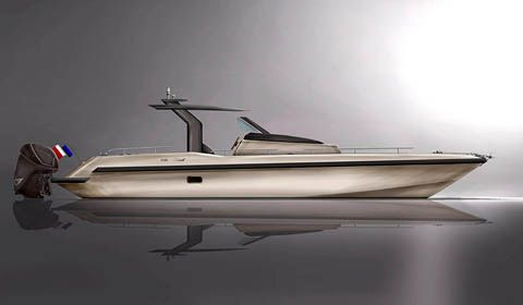 Couach signs two new yacht sales