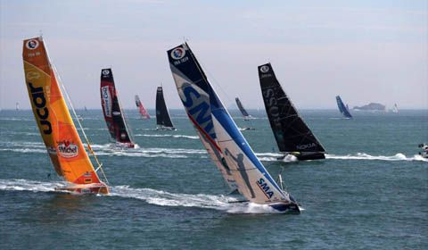 Route du Rhum - The IMOCA class offers a very positive appraisal of the race