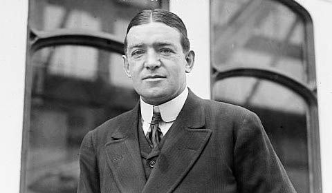 Ernest Henry Shackleton - ''Better a live donkey than a dead lion''