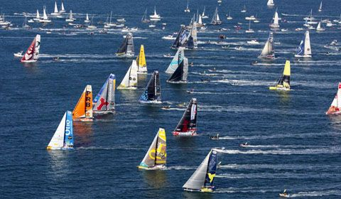 Vendée Globe - This Is a crucial year for sailors looking to participate in the Vendée Globe