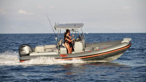 Il nuovo package Joker Boat empowered by Yamaha