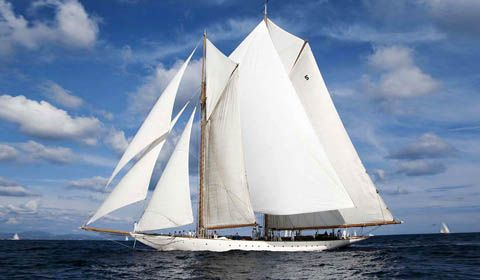 Eleonora, 2000 - Spirit of Tradition Yacht