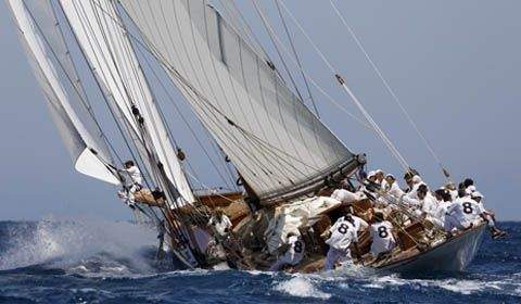 e4a13cd7b77 The Puig Vela Clàssica Barcelona regatta gets to its end and Barcelona says  goodbye to the
