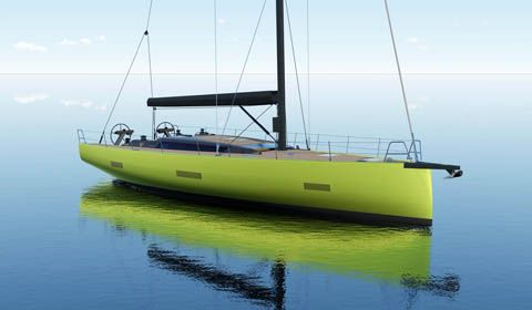 ICE Yachts: nasce il nuovo ICE 60RS