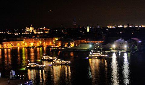 Salone Nautico Venezia 2019: dal 18 al 23 giugno all'Arsenale la Nautica d'Eccellenza