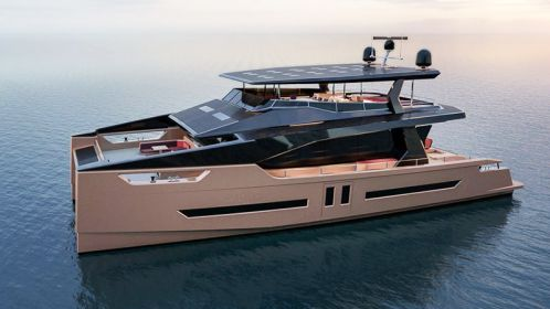 Alva Yachts: ambitious new eco yachts brand launched