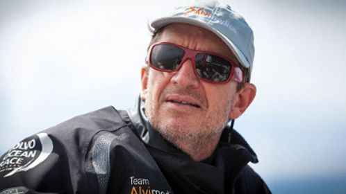 The Ocean Race - Oxley eyeing another lap of the planet