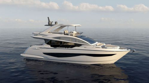Pearl Yachts - New renderings of Pearl 62